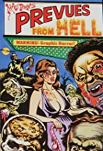 Primary image for Mad Ron's Prevues from Hell
