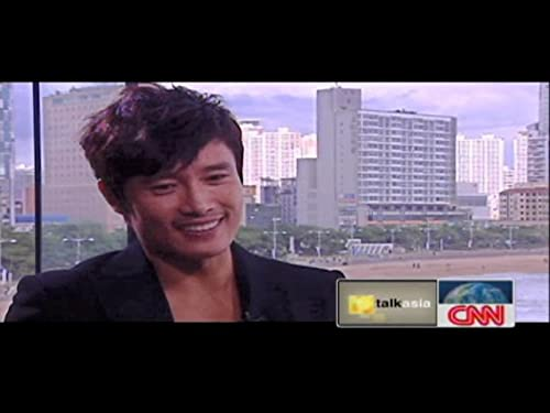 Lee Byung-hun CNN Talk Asia Interview