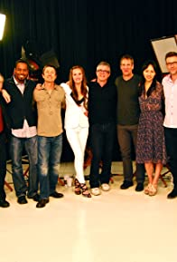 Primary photo for Star Trek: Enterprise - In Conversation - The First Crew