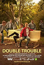 Double Trouble Poster