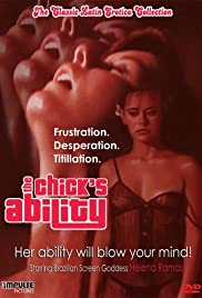 The Chick's Ability (1984) with English Subtitles on DVD on DVD