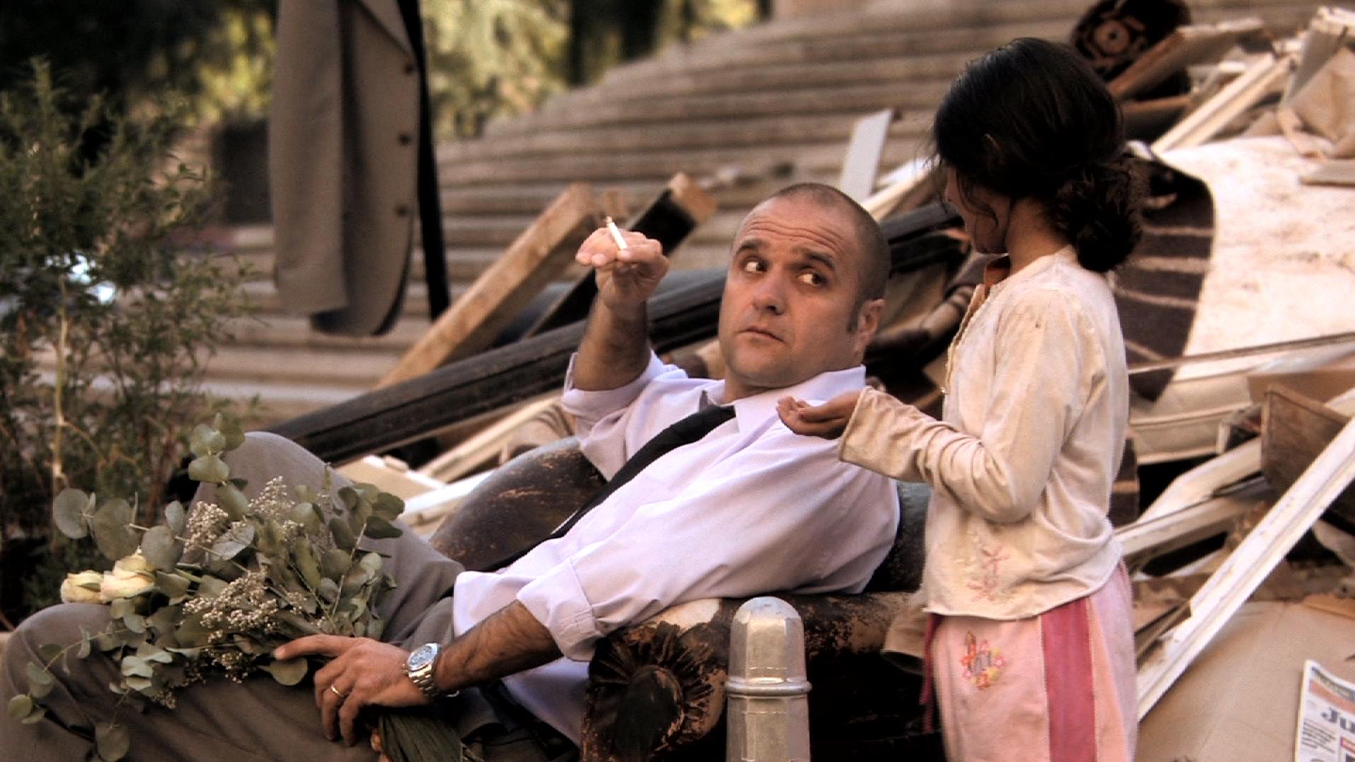 Elvis Bosnjak in Krupni otpad (2008)
