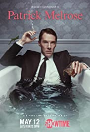 View Patrick Melrose - Season 1 (2018) TV Series poster on Ganool