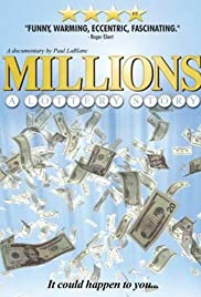 Millions: A Lottery Story Poster