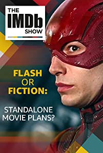 On today's IMDbrief, we break down what's truth and what's rumor for Warners Bros.' upcoming Flash feature film.