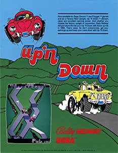 Full free 3gp movie downloads Up'n Down by [BDRip]