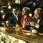 John Malkovich, Colin Hanks, and Ricky Jay in The Great Buck Howard (2008)