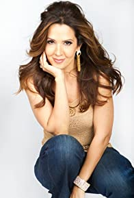 Primary photo for Maria Canals-Barrera
