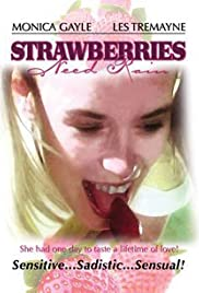 Strawberries Need Rain (1971) Poster - Movie Forum, Cast, Reviews
