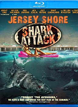 Jersey Shore Shark Attack (2012)