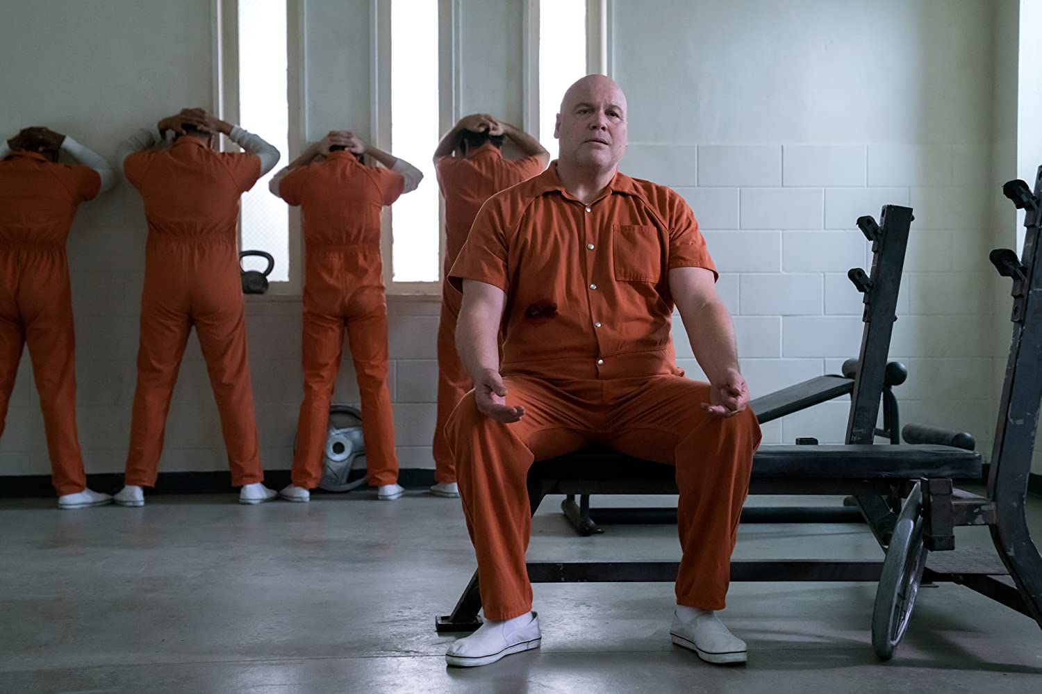 Vincent D'Onofrio in Daredevil (2015)