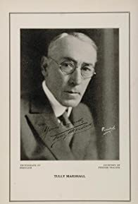 Primary photo for Tully Marshall