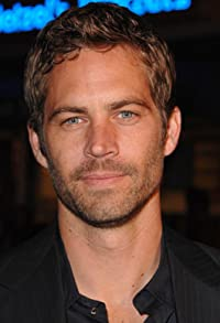 Primary photo for Paul Walker