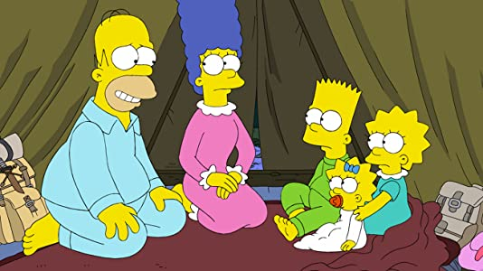 Downloading wmv movies Homer Goes to Prep School [HDRip]