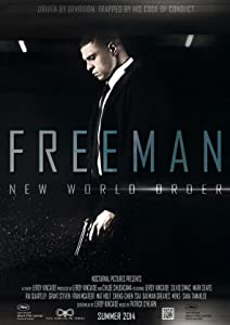 Freeman: New World Order download movies