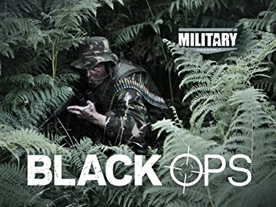 Watch downloadable movies Black Ops UK [640x360]