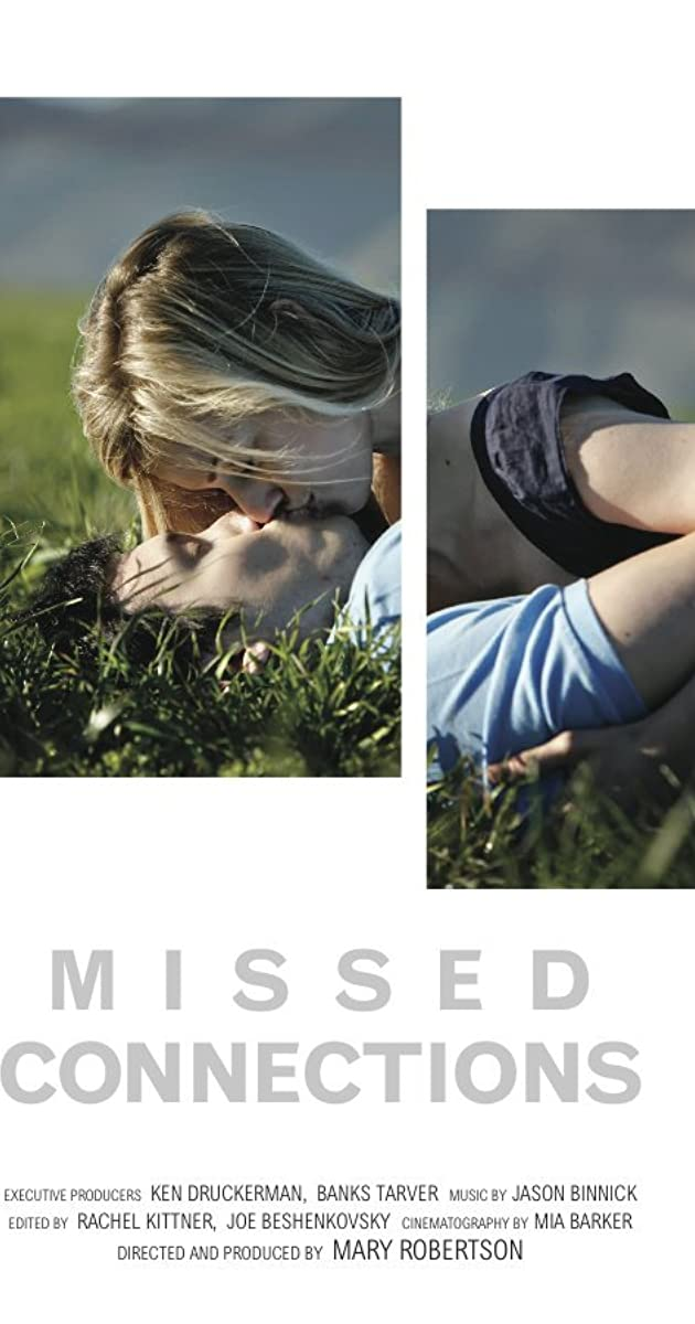 Missed Connections (2010) - IMDb