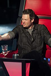 Blind Auditions, Part 2 Poster