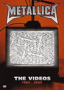 Watch free comedy movies Metallica: The Videos 1989-2004 by Wayne Isham [UHD]