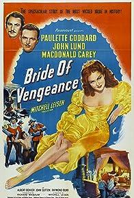 Primary photo for Bride of Vengeance