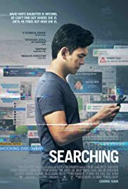 Hasil gambar untuk poster film searching poster film searching poster film searching