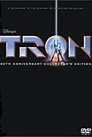 The Making of 'Tron' (2002)