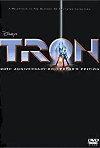Primary photo for The Making of 'Tron'