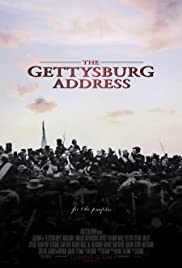 The Gettysburg Address Poster