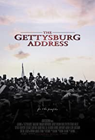 Primary photo for The Gettysburg Address