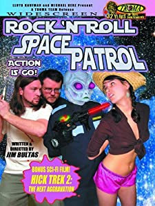 Rock 'n' Roll Space Patrol Action Is Go! full movie in hindi 720p download