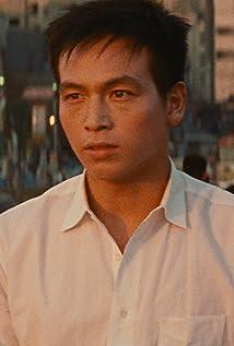 Yûsuke Kawazu Picture