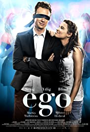 Ego Poster