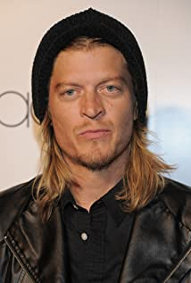 Wes Scantlin Picture