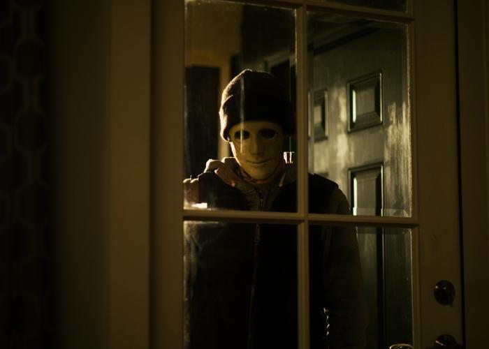John Gallagher Jr. in Hush (2016)