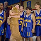 Bill Cobbs and Kevin Zegers in Air Bud (1997)
