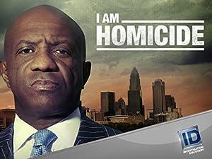 Where to stream I Am Homicide