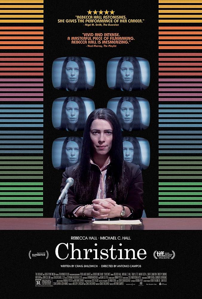 Christine (III) download
