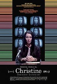 Christineคริสทีน นักข่าวสาว ฉาวช็อคโลก