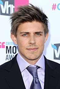 Primary photo for Chris Lowell