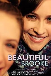 Beautiful Brooke Poster