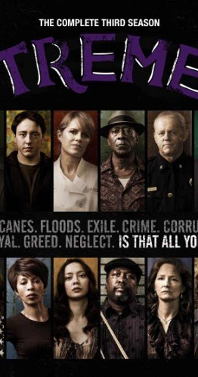 Treme Tv Series 2010 2013 Imdb