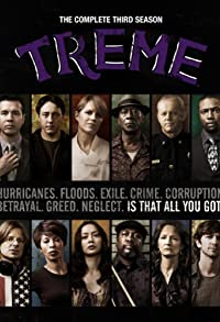 Primary photo for Treme