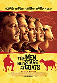 Watch Movie The Men Who Stare At Goats (2009)