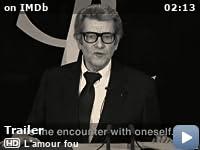 L amour fou (2010) - IMDb dc95beeb4d8