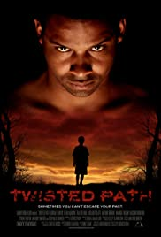 Twisted Path Poster