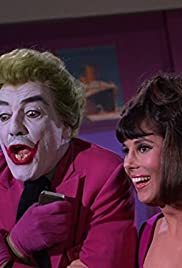 The Joker's Last Laugh Poster