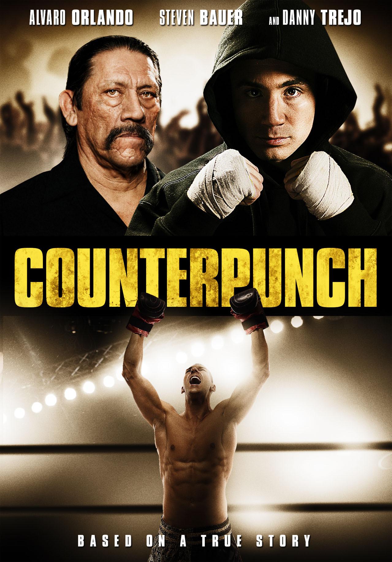 دانلود زیرنویس فارسی فیلم Counterpunch