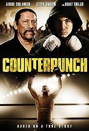 Counterpunch Poster