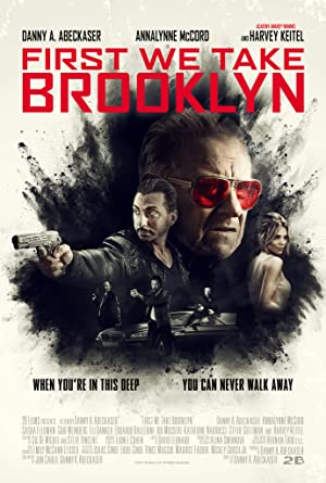 Movie First We Take Brooklyn (2018)