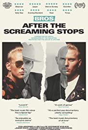 After the Screaming Stops Poster